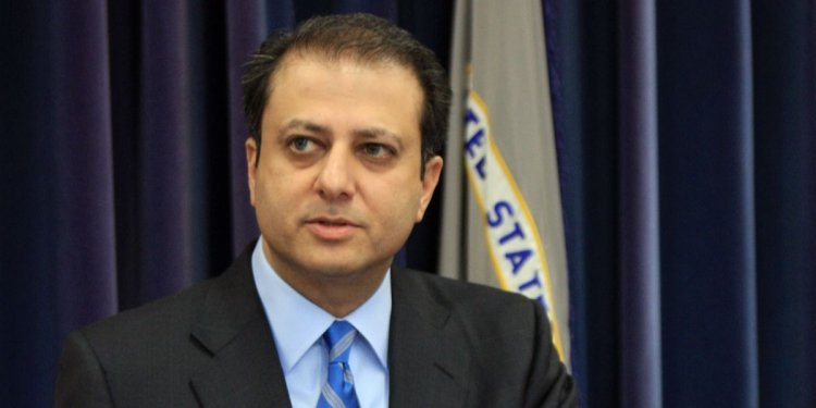 Bharara to probe Mahopac s