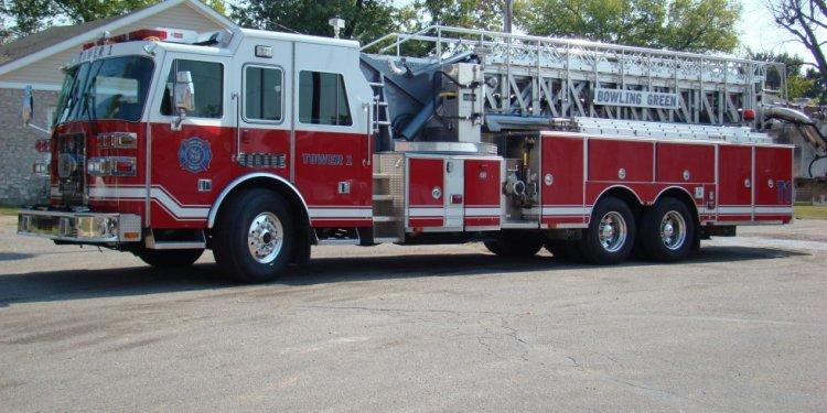 Bowling Green Fire Department