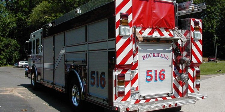 Buckhall Volunteer Fire