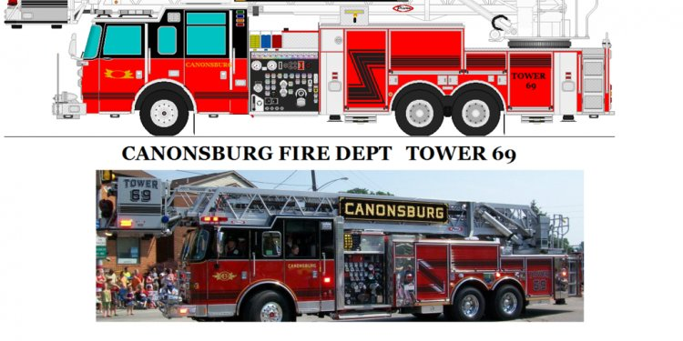 Canonsburg_volunteer_fire_dept