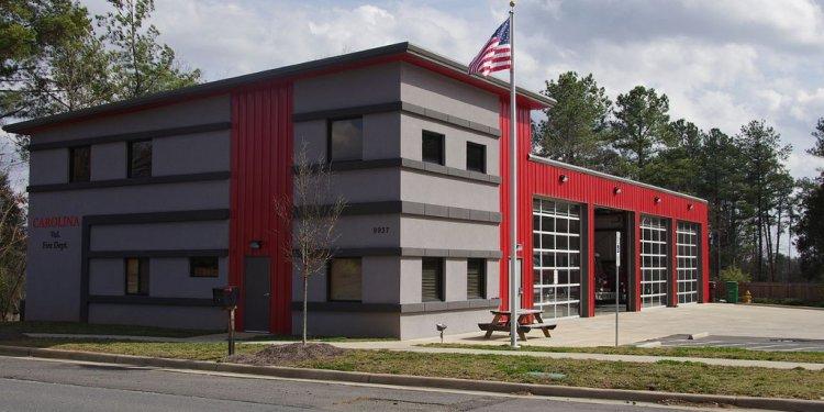 Carolina Volunteer Fire Department