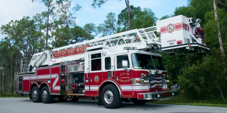 Fire Department, Florida