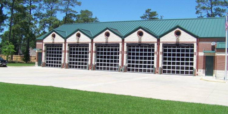 Cypress Creek Volunteer Fire Department