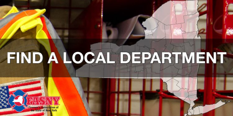 Find a Local Department