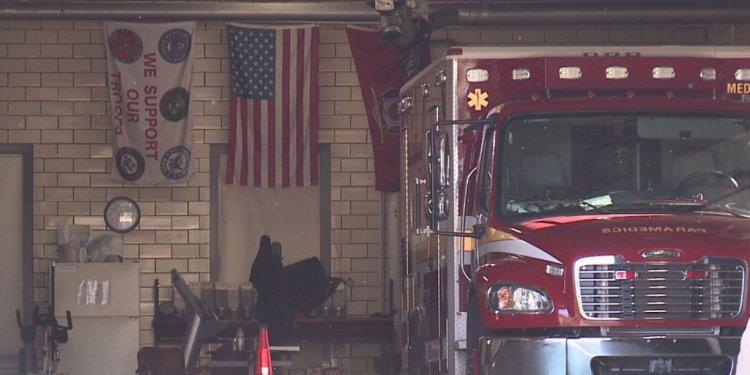 City of Milwaukee Firefighters