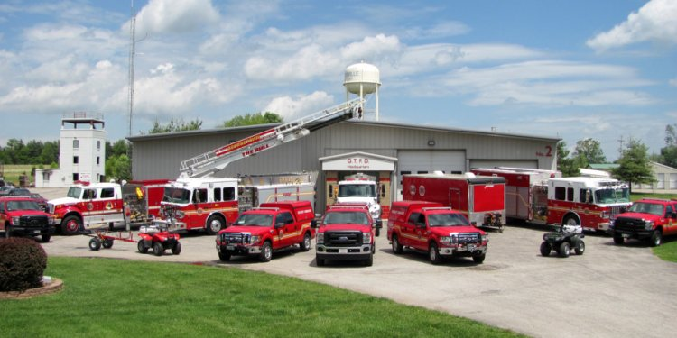 Your Fire Apparatus
