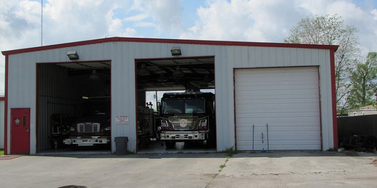 Huffman Volunteer Fire Department