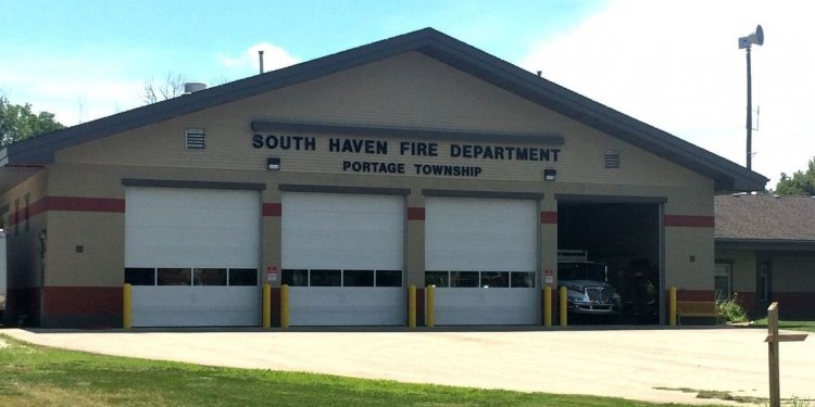Haven Fire Department has