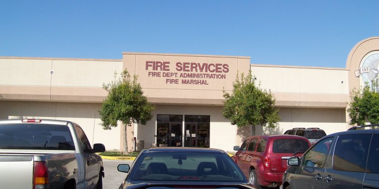 Pasadena Volunteer Fire Department