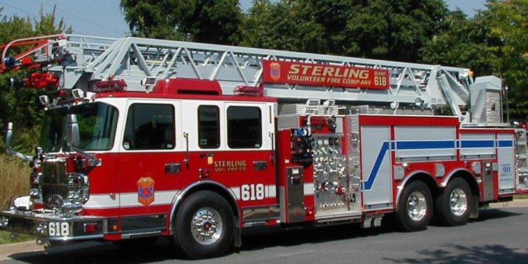 Sterling Volunteer Fire
