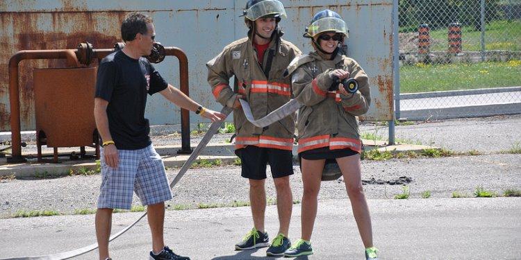 Toronto Professional Firefighters Association