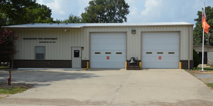 Winchester Fire Department