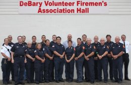 DeBary Volunteer Firemen's Association