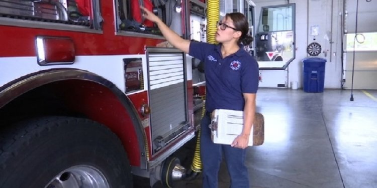 How to apply to become a Firefighter?