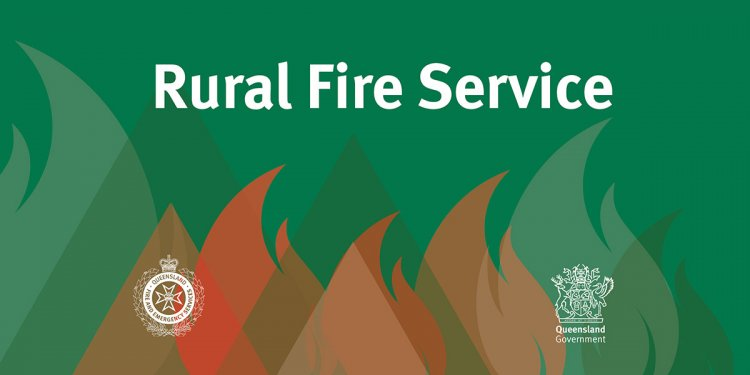 Rural Fire Service jobs