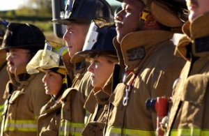 Firefighters can pursue education from many postsecondary facilities.