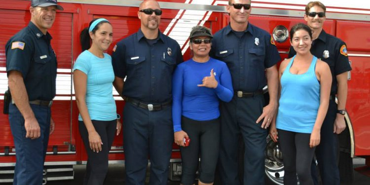 Volunteer Fire Department San Diego
