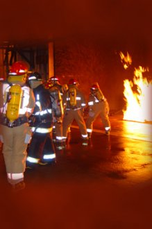 Firefighting Requirements