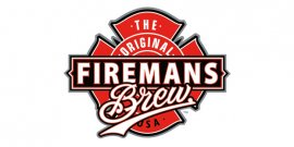 Firemans Brew Logo Feature