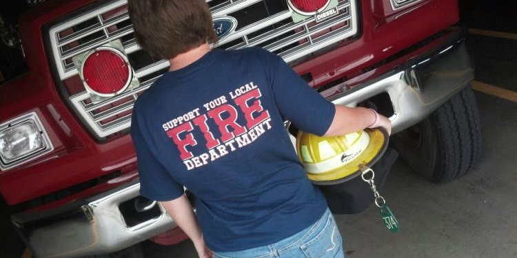 Why are Firefighters important?