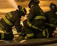 Chicago Firefighter requirements