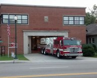 Columbia SC Fire Department