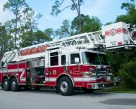 Fire Department Florida