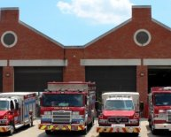 Fire Fighting Jobs in South Carolina