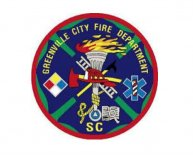 Greenville County Fire Department