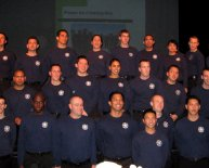 How To Become a Firefighter in Nevada?