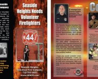 NJ Volunteer Firefighter