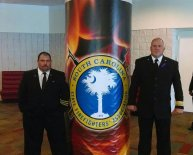 SC Firefighters Association