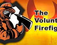 Volunteer Firefighter application
