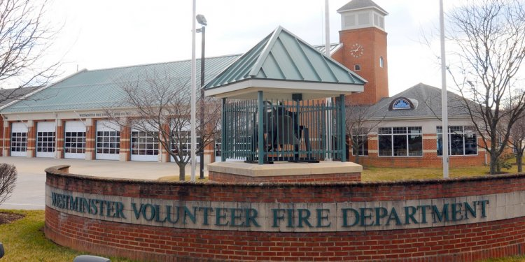 Westminster Volunteer Fire Department